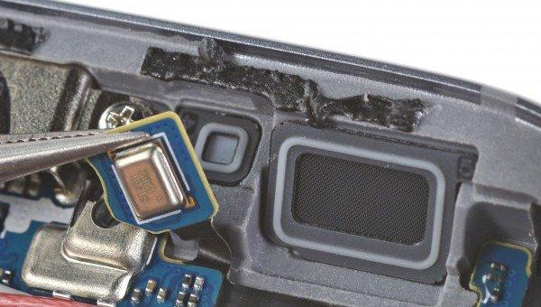 苹果iPhone7/三星S7/索尼Xperia XZ防水技术详解