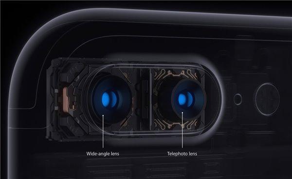 苹果iPhone7 Plus双摄虚化功能究竟怎样?样张告诉你