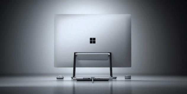微软都讲了什么?一体机来了!Win10明年更新