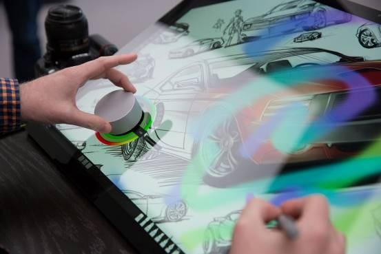 Surface Studio/Dial上手:它们很酷但门槛较高