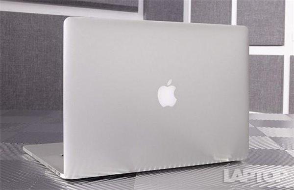2016年款苹果MacBook Pro这几个新特性亮闪闪