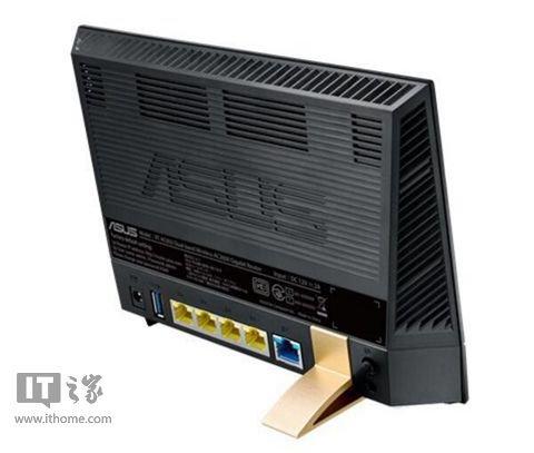 企业级加密/内置四天线:华硕推出RT-AC85U路由器