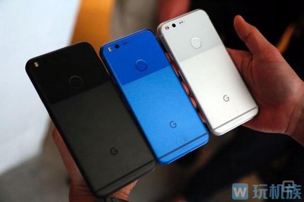 谷歌Pixel/XL独占特性盘点:看完只想买买买