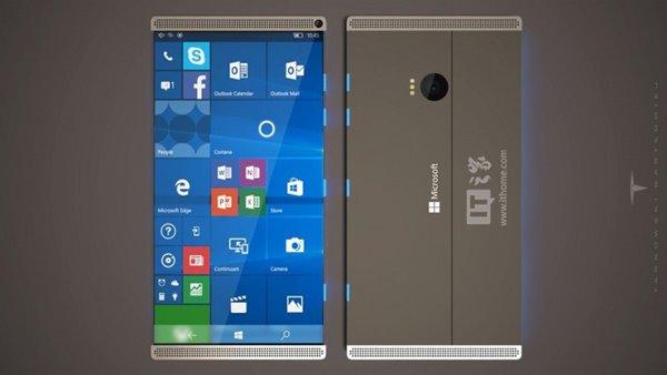 看完Surface Phone传闻,微软的Win10手机真的难翻身了么?