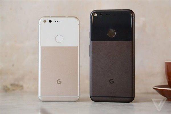 纽约时报:谷歌Pixel无法与iPhone7媲美