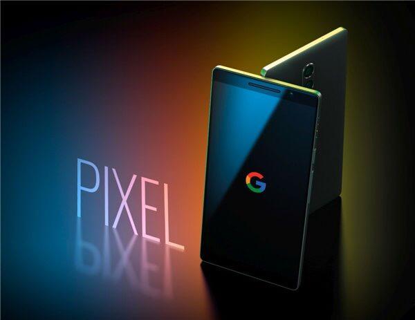 Pixel手机为何不命名为Google Phone:谷歌担心这点