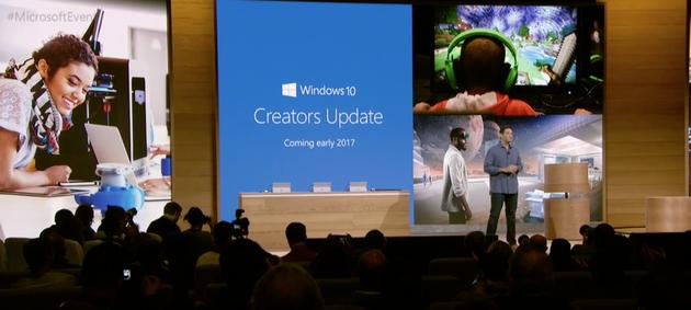 Windows 10下一个方向是3D