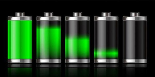 手机电池不需要每隔一段时间需要放光电再充满