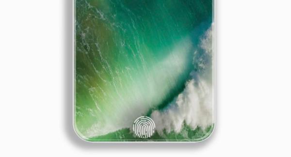 有关iPhone 8最全的外观细节都在这里了