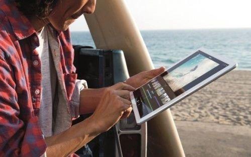 今年没有iPad Pro 2,苹果2017年要憋大招?