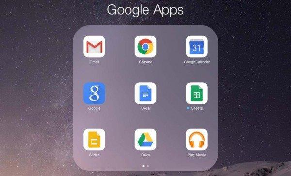 谷歌:iPhone预装应用比安卓多