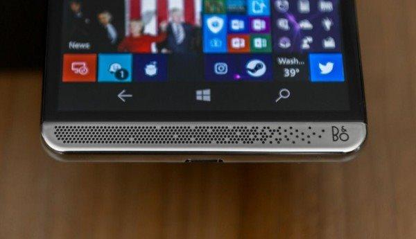 最强旗舰Win10手机惠普Elite X3评测:硬件性能满分