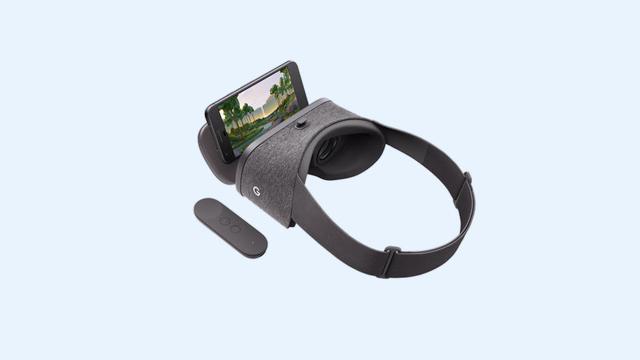 谷歌VR头盔体验 整体上挺好但还是有三个缺点