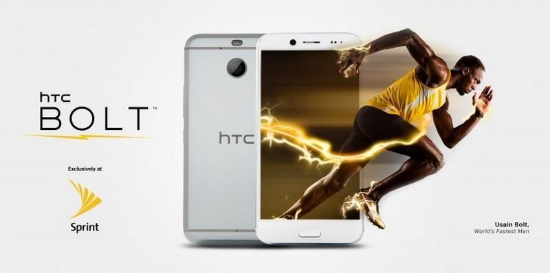 天价骁龙810!HTC Bolt上手体验