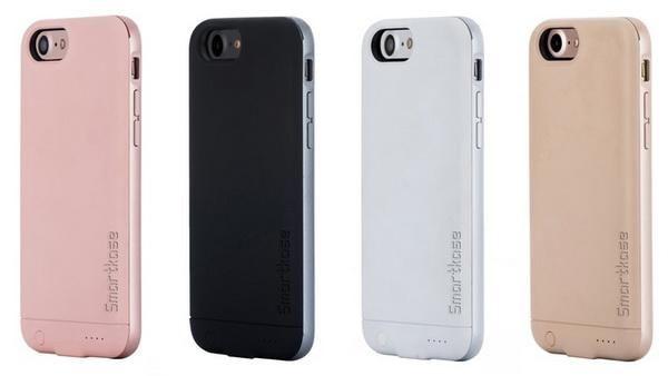 要在iPhone上实现双卡双待 只需一个手机壳