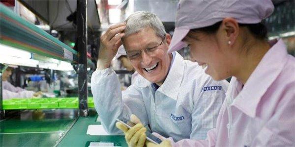 日媒:苹果已考虑在美国生产iPhone