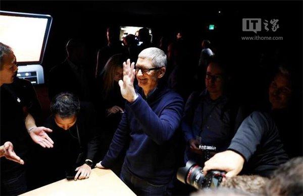 郭明錤:苹果明年仍然会发布iPhone7s/7s Plus