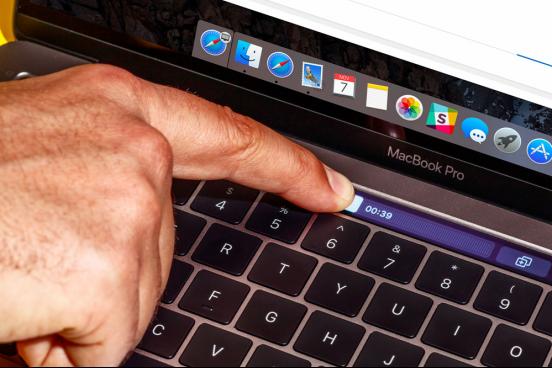 专业人士点评MacBook Pro:Touch Bar依旧是亮点
