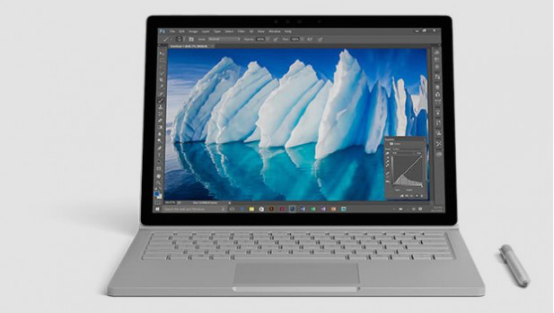 新MacBook Pro和Surface Book i7你更中意哪款
