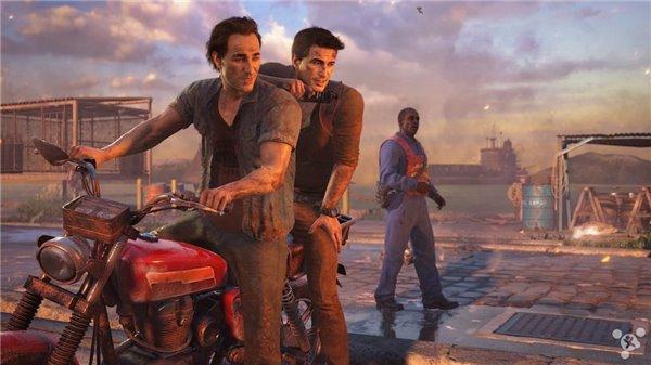 索尼PS4 Pro玩各个游戏大作表现盘点