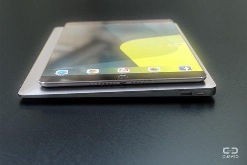 苹果10.5英寸iPad采用全新设计:可能为无边框设计