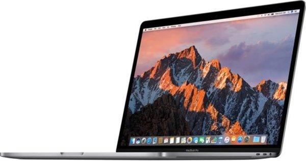 部分用户反映2016款MacBook Pro电池续航太短
