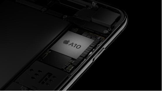 iPhone 7 GPU细节曝光 与6s架构相同