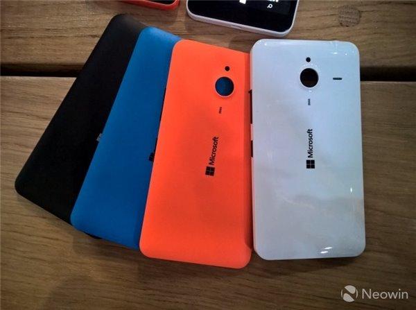 微软商店解锁版Lumia640 XL再次售罄,面临无货