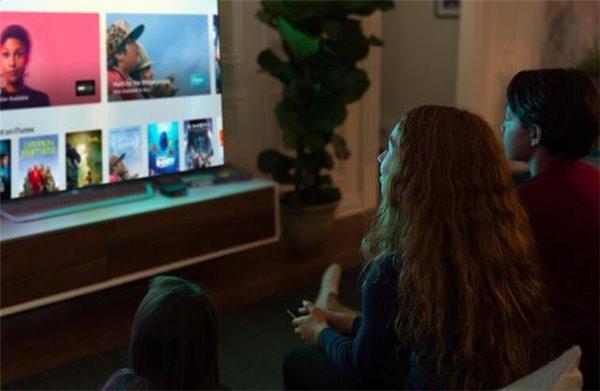苹果推送视频聚合客户端TV,视频市场不再充当看客
