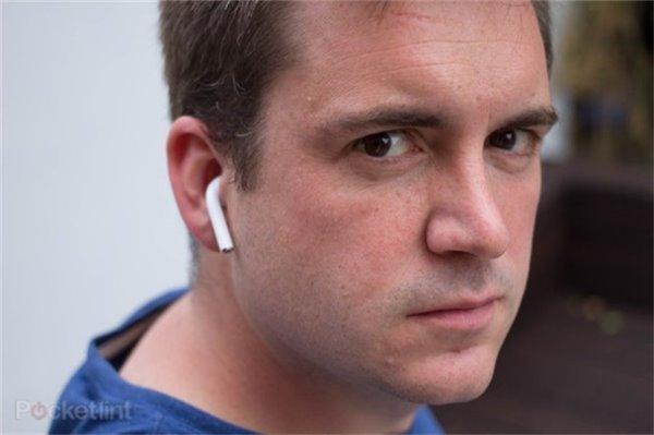 耳机无线化的未来?苹果AirPods体验