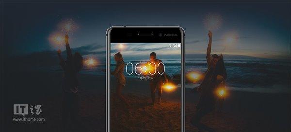 售价1699元!诺基亚6将在1月中国上市:高通骁龙430,4GB内存