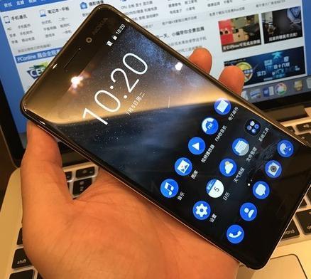 诺基亚手机归来:倒下的巨人还能站起来吗?