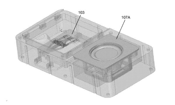Facebook自研手机曝光:颠覆性模块化设计