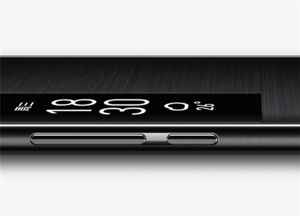 这天开卖!魅族PRO7真机360度上手:四个配色 黑的漂亮