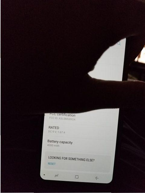 三星S8 Active真机曝光:看起来就很结实