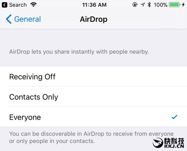 iOS 11最新测试版发布:界面调整 更清爽