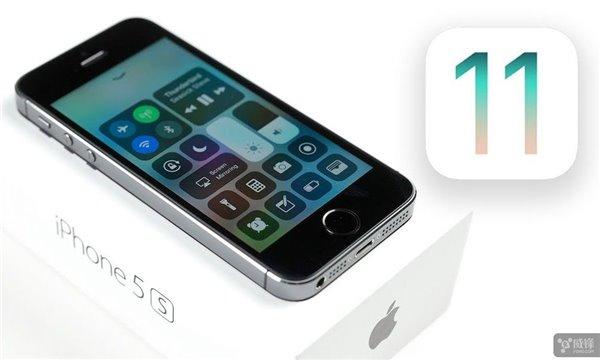 苹果iOS11终于解决这10个iOS10的问题