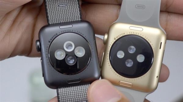 """苹果升级Apple Watch售后:能""""免费""""升级了"""
