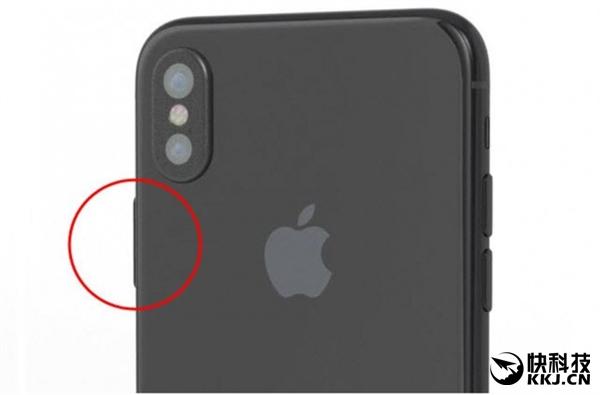 被逼疯!苹果要搞定iPhone 8量产最大难题:侧面指纹