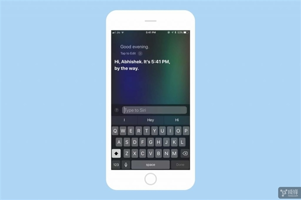 iOS 11 Siri最重要的新特性都在这里了
