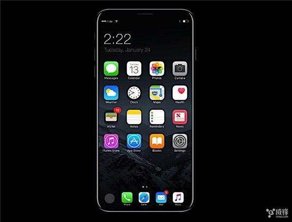 只为iPhone8/7s,英特尔蜂窝调制解调器XMM 7480已出货
