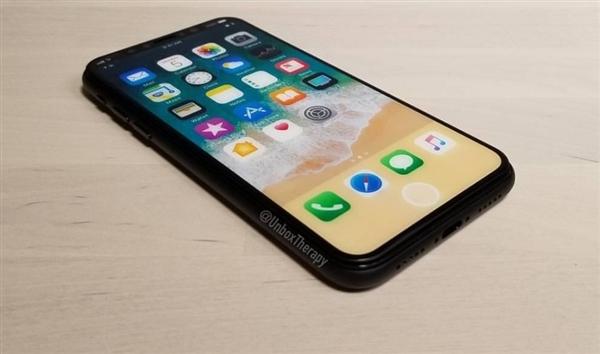 差距惊人!iPhone 8/Note 8定妆照对比:你更喜欢谁?