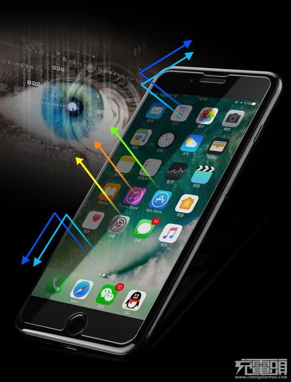 涨姿势:你真的了解手机蓝光对眼睛的危害吗?