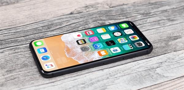 爆料大神:iPhone 8已开始量产 接下来真机照要流出了