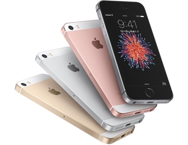 代工厂爆料:iPhone SE 2明年初上市、A10处理器