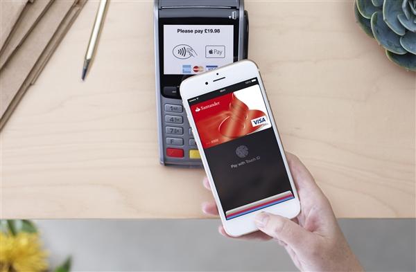 iPhone 8的Face ID演示动画曝光:刷脸支付要来了