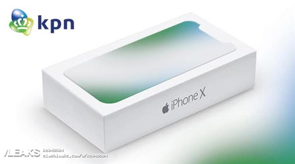 iPhone X确认!苹果放弃7s:另两款是iPhone 8/8 Plus