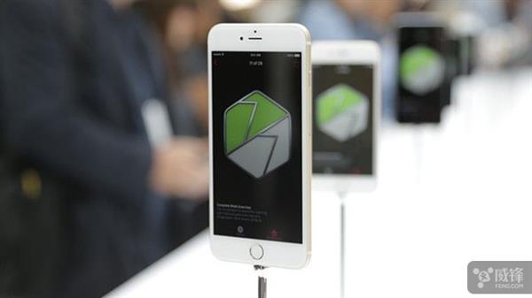 iPhone X发布前 旧苹果手机火了:成二手平台香饽饽