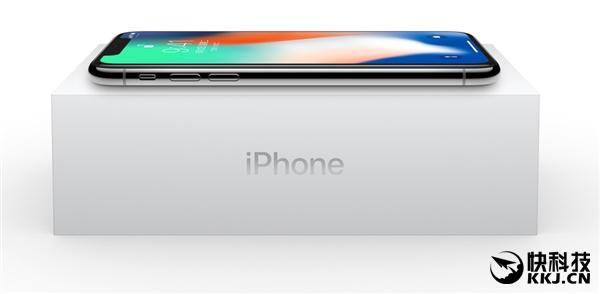 万元神物!iPhone X规格详解:你想要的都有了