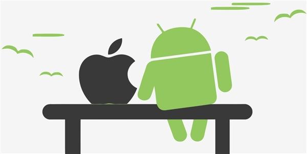 手机质量大PK!iPhone表现突出:安卓党扎心